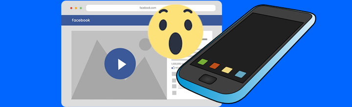 I 5 elementi di un video di successo su Facebook